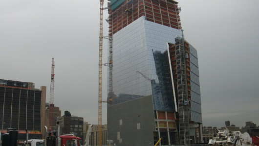 Hudson Yards-Towers A & C