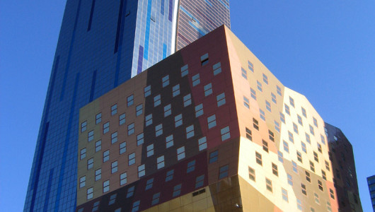 Westin Times Square Hotel